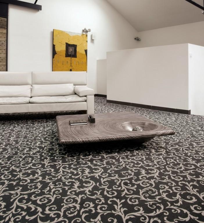 Hotelový koberec ACR EDITION PM Mozart