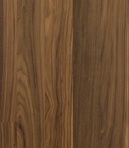 Dýhovaná podlaha Kährs Linnea Ořech americký Cocoa