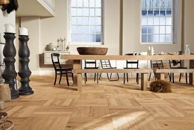 Dřevěné čtverce Meister PQ 500