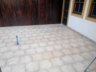Původní podlaha