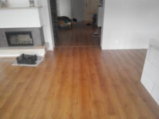 Laminátová podlaha Alsafloor 330