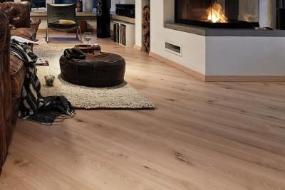 Laminátová podlaha LC 200
