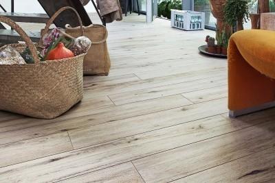 Laminátové podlahy Meister
