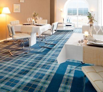 Hotelový koberec INFLOOR Coronado