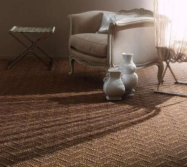 Sisalový koberec Trellis