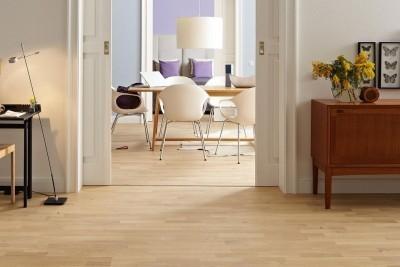 Dřevěná plovoucí podlaha Meister PC 300