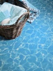 Essentials 260 swimming pool