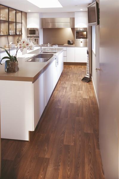 pvc podlaha tarkett do kuchyn amadeo podlahy. Black Bedroom Furniture Sets. Home Design Ideas