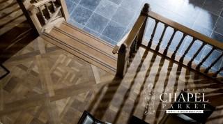 podlahy Chapel PARKET