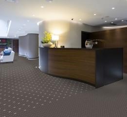 Luxusní hotelový koberec Bach Strauss