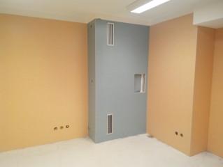 obklad stěn PVC Plzeň