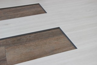 Vinylové podlahy Swanflor click