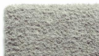 kusový koberec Velvet - šedý