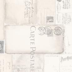 Exclusive 260 postcard grege