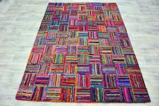 Indie 1 bavlna 160x230 cm
