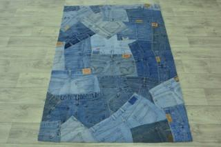 Indie 18 bavlna 120x170 cm