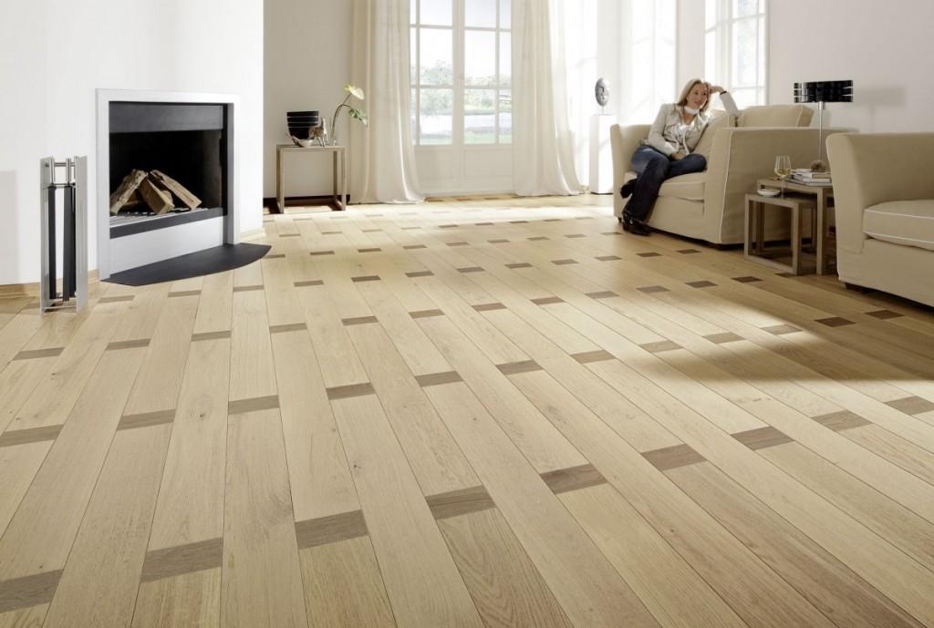 Dřevěná plovoucí podlaha Meister PS 300